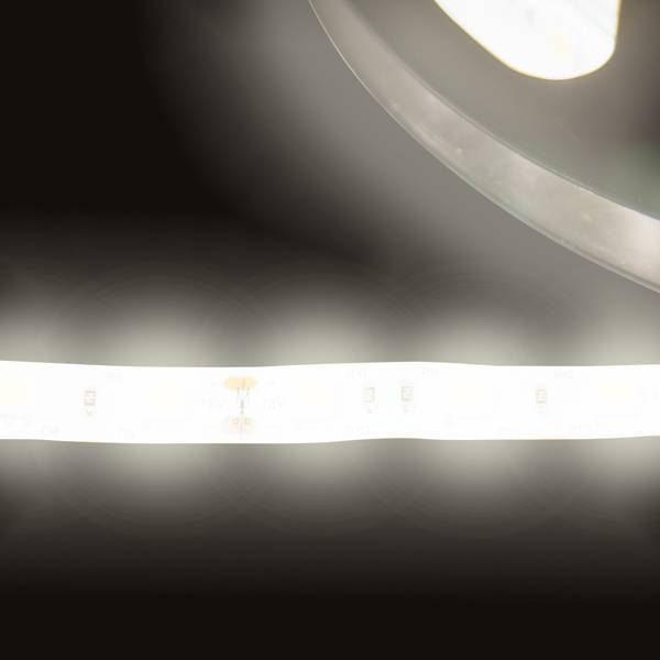 LED Strip SMD5050 3000K DC12V 14,4W/m IP65 60 LED/m 5 Meter