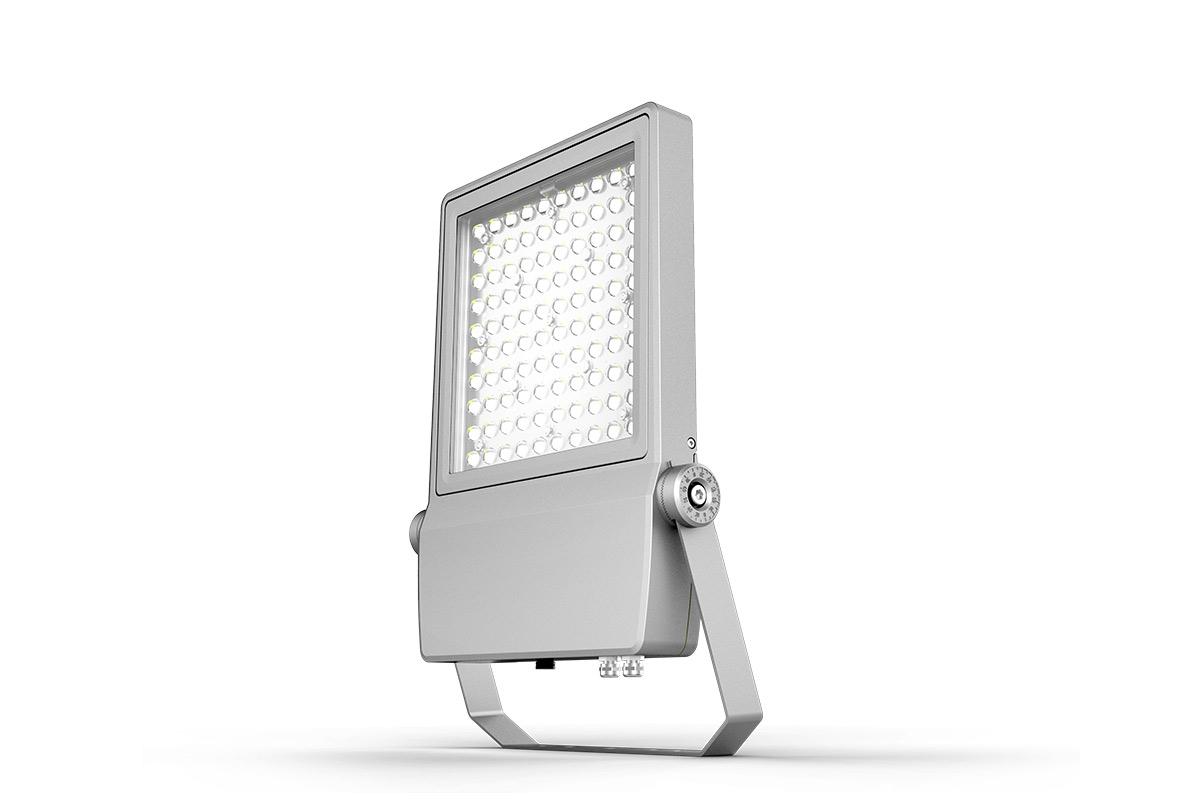 LED Außenstrahler Pro+, 100W, 5000K