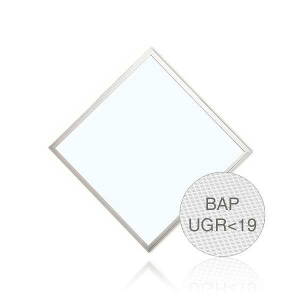 LED Panel 62x62cm 48W 5000K IP65 UGR