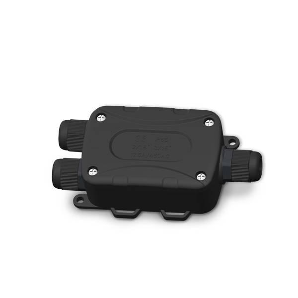 Verbindungsbox 3-fach Kabelverbinder Muffe IP65