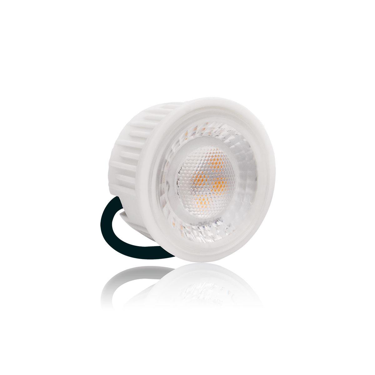 LED Modul Ultra flach 5W 3000K 230V Ø50mm