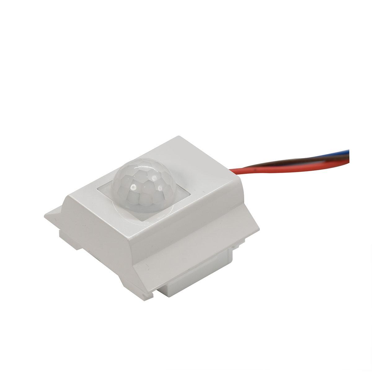 LED Lichtleiste CCT 150cm 45W 120lm/w IP20 mit Bewegungsmelder
