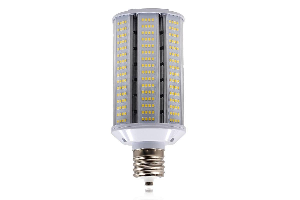 LED Maiskolbenlampe Pro E27 40W 4000K