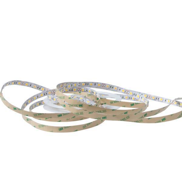 LED Strip SMD5050 blau DC12V 14,4W/m IP20 60 LED/m 5 Meter