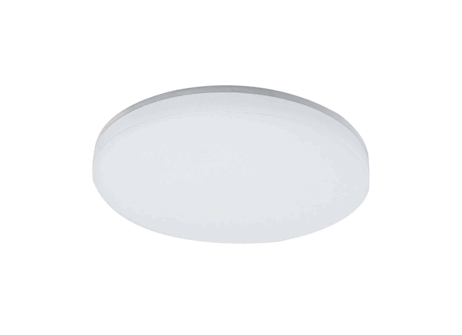 LED Wand/Deckenleuchte 15W 1250lm 3000K Ø220 IP65