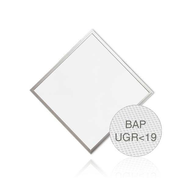 LED Panel 62x62cm 40W 4000K UGR