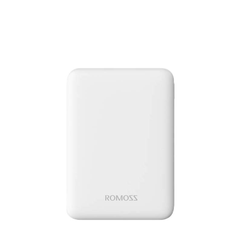 Powerbank ROMOSS Pure 05 | 5000 mAh | ultradünn