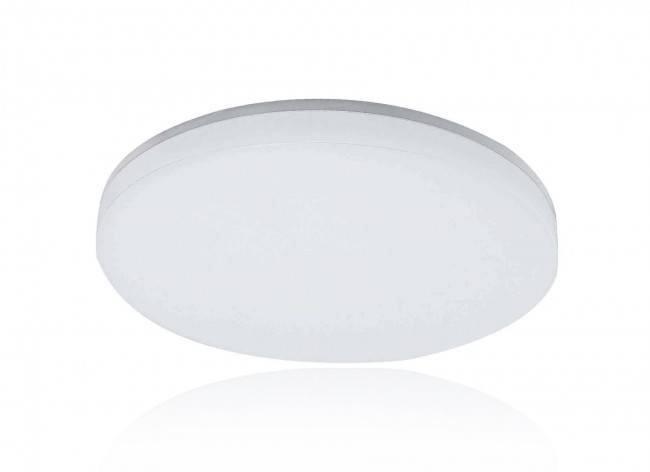 LED Wand/Deckenleuchte 18W 1500lm 3000K Ø280 IP65