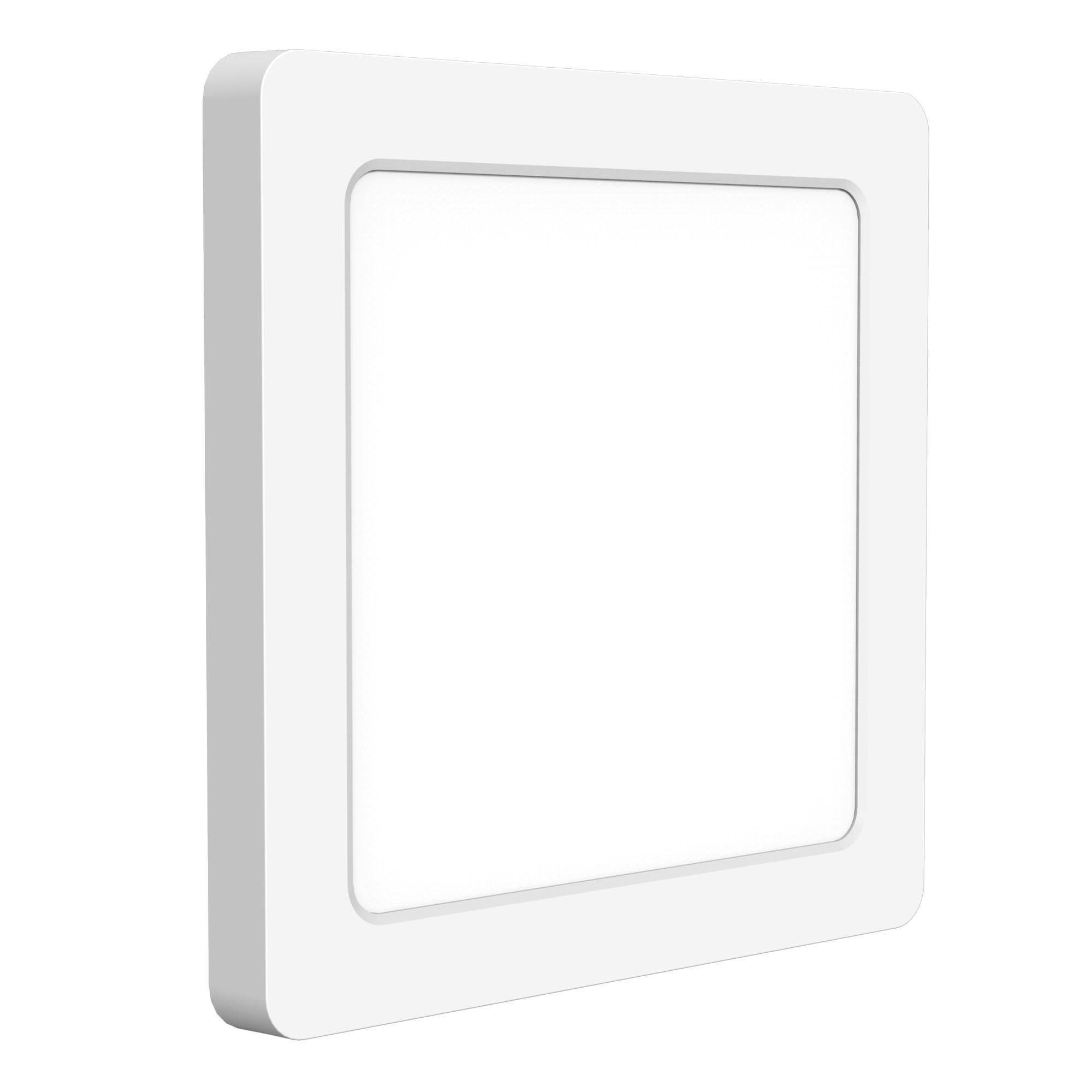 CCT LED Ein-Aufbaustrahler 12W 3000/4000/6000K