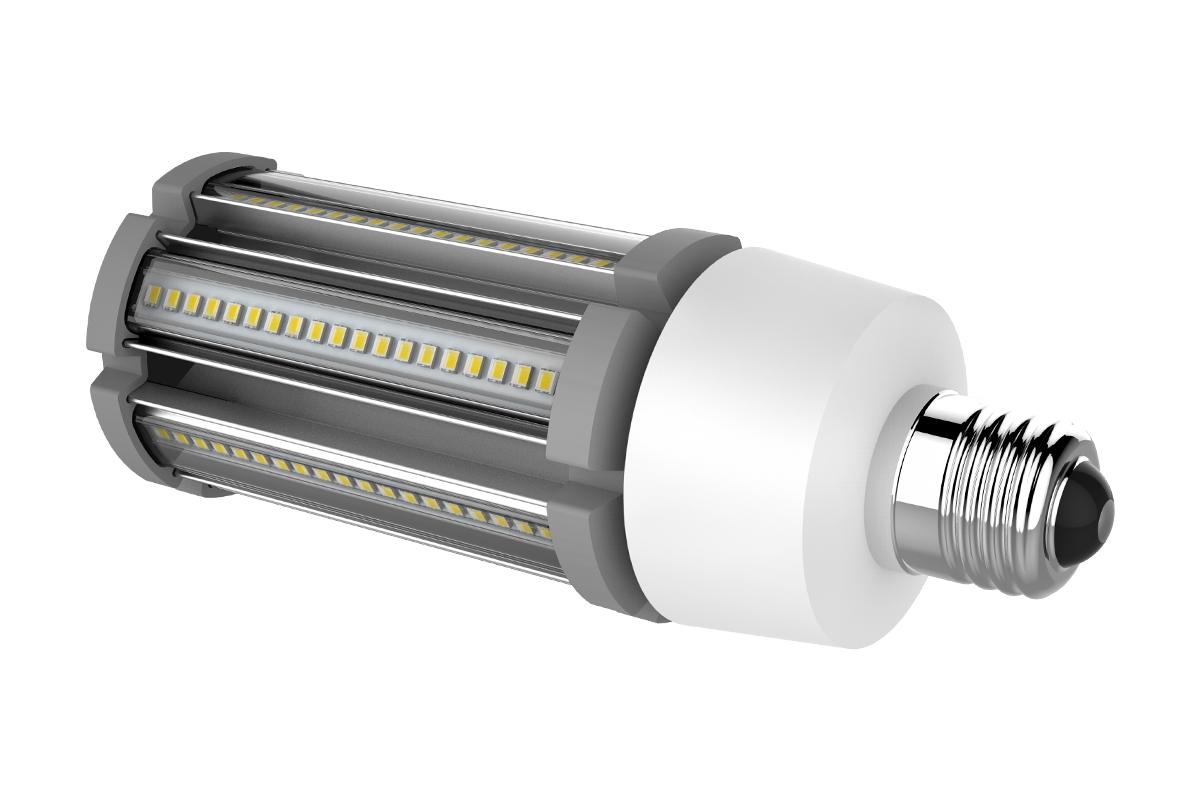 LED Maiskolbenlampe E40 27W 4000K