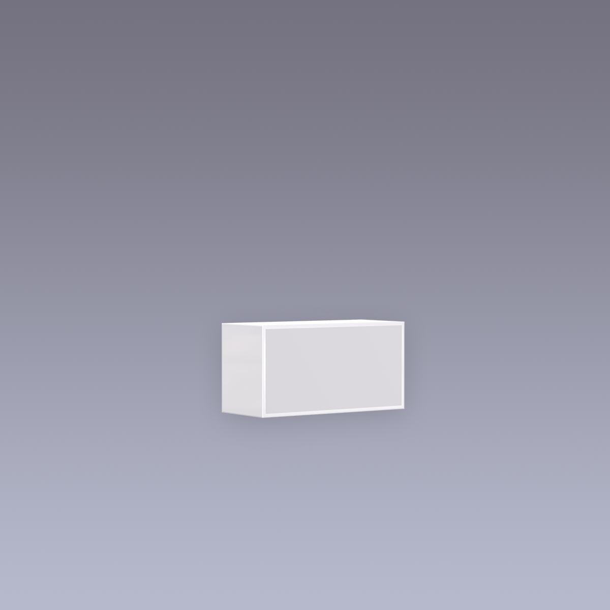 LED Hausnummer - Bindestrich CCT 12V 2700K/4000K/6500K