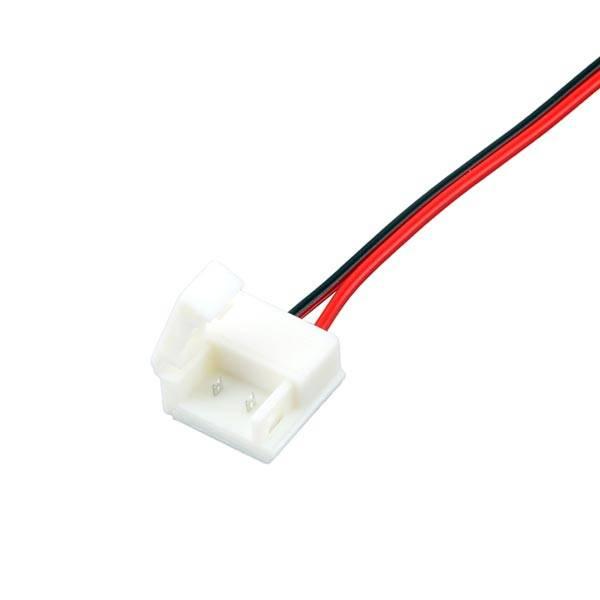 LED Strip Verbindungskabel 2polig 10mm