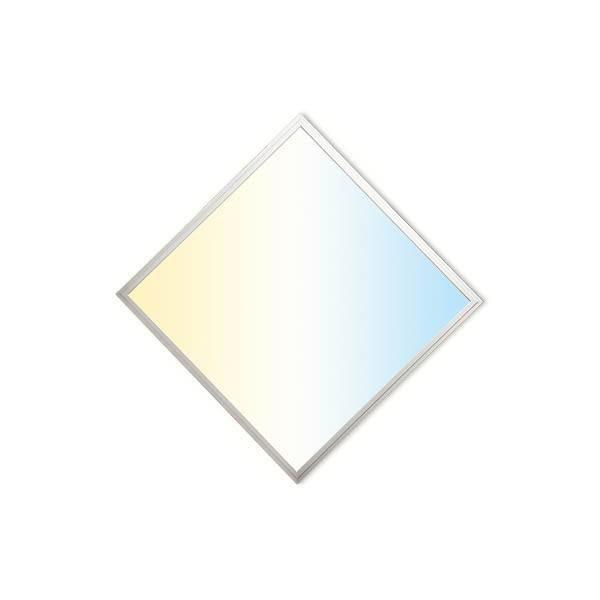 CCT LED Panel 62x62cm 36W 3000K-6000K