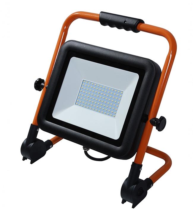 LED Baustrahler Fluter Pro 100W 6500K