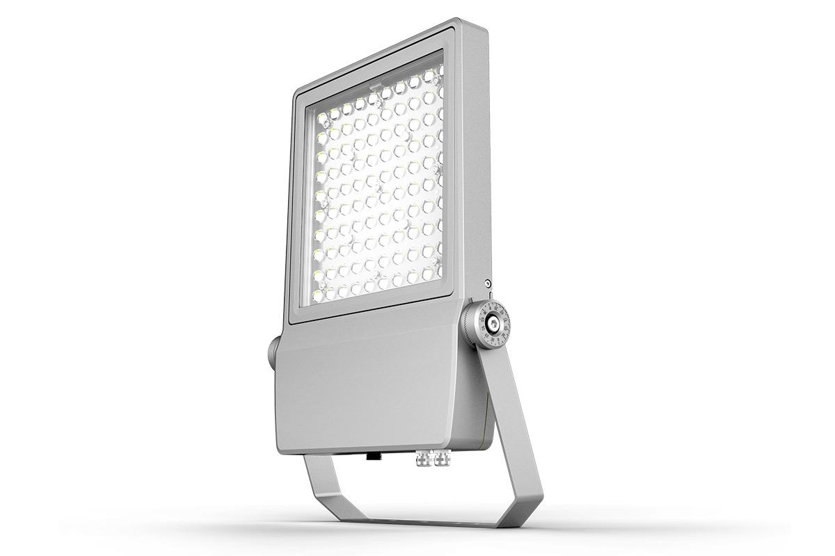 LED Außenstrahler Pro+, 200W, 5000K