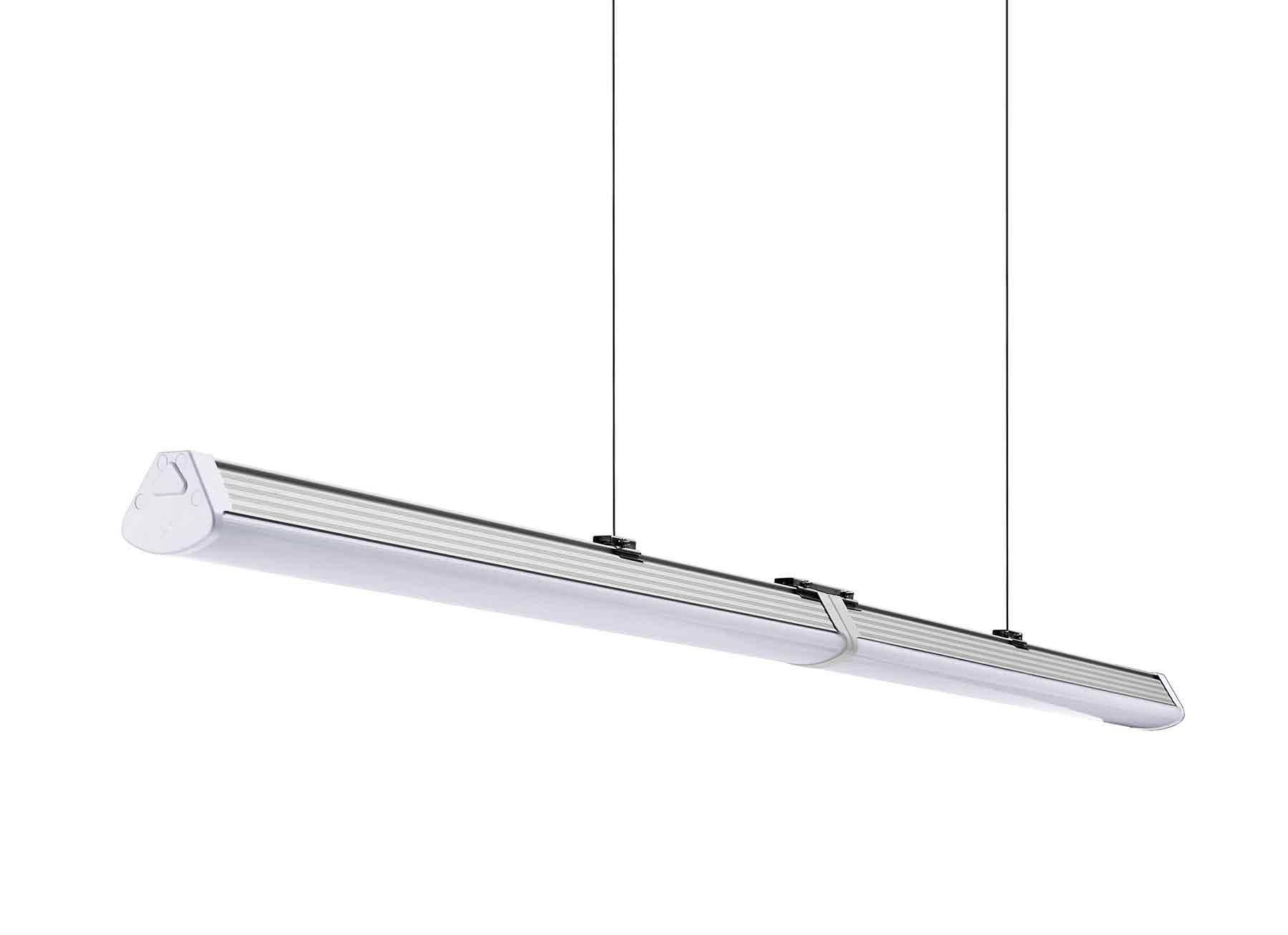LED Linear Leuchte 40W 120cm 4000K