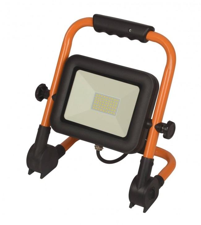 LED Baustrahler Fluter Pro 50W 6500K