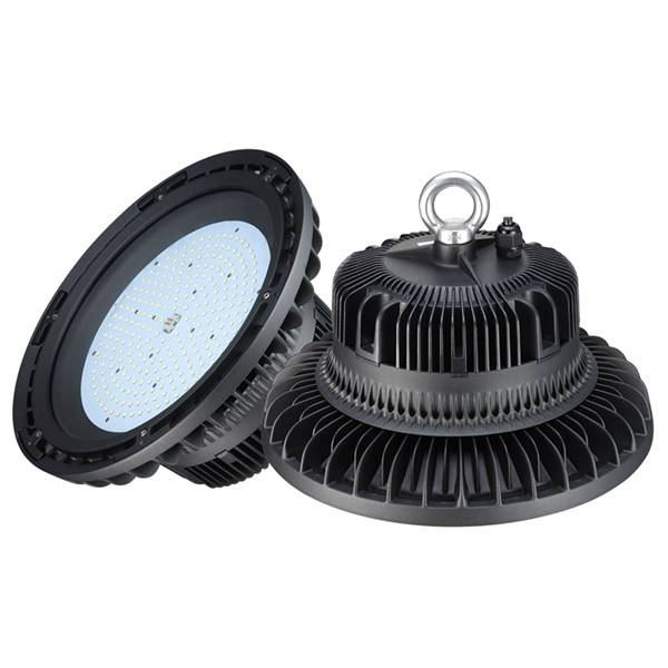 LED Hallenstrahler UFO 240Watt 5500K IP65
