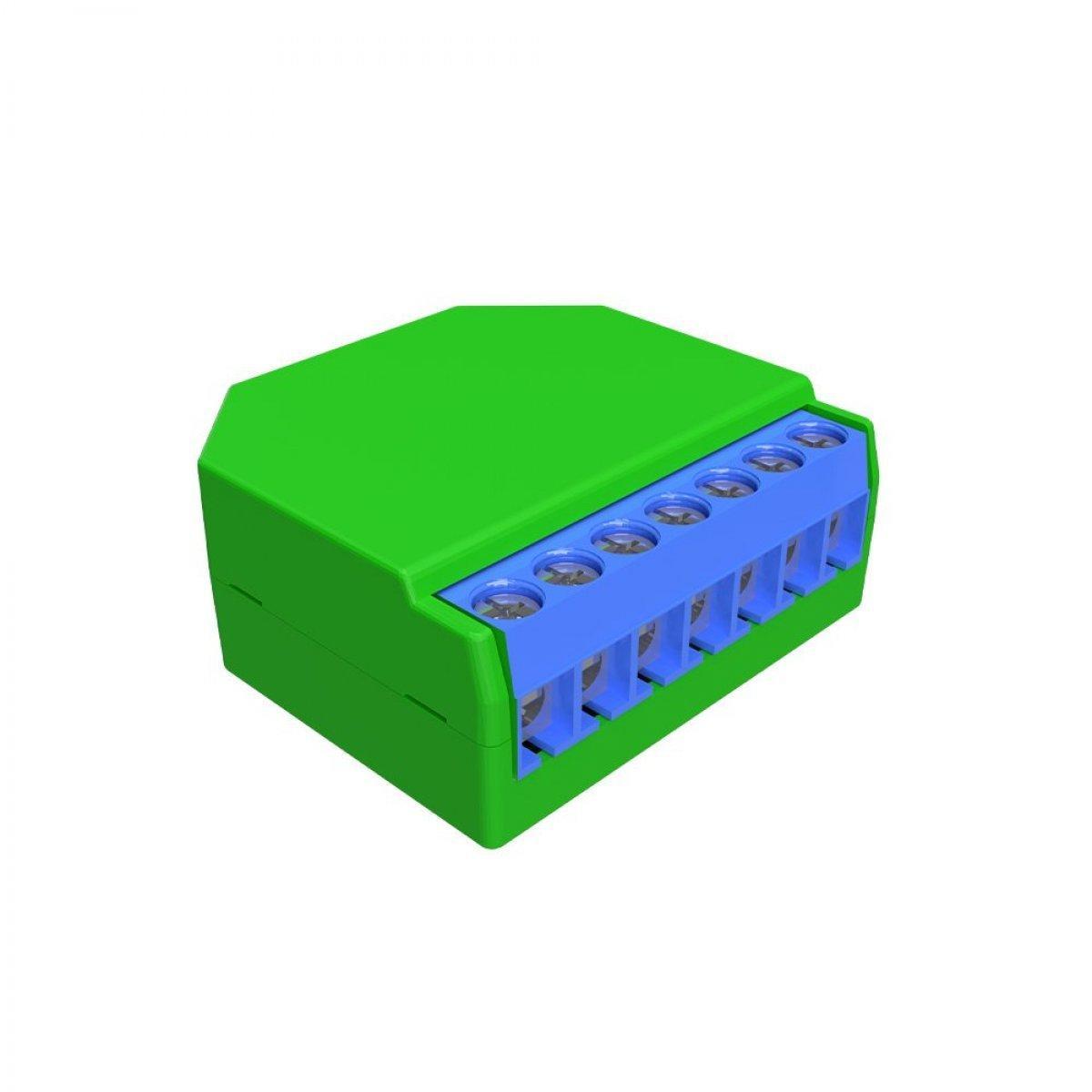 Shelly Wi-Fi WLAN Dimmer 2 auch für LED, Alexa und Google Home geeignet
