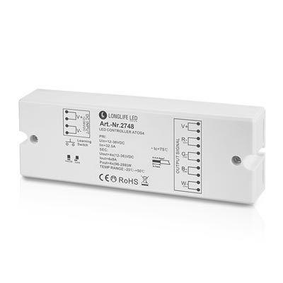 ATOS4 Controller