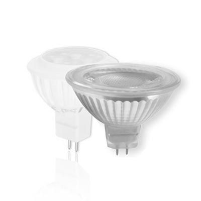 LED Lampen GU5,3/MR16