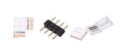 LED Strip Verbinder