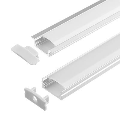LED Alu-Profile